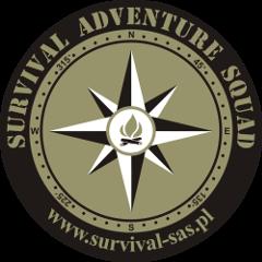 Logo Survival Adventure Squad